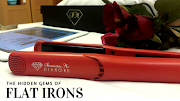 Irresistible Me Diamond Flat Iron Review: Is it worth it?