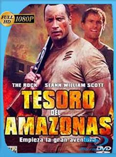 El Tesoro del Amazonas 2003 HD [1080p] Latino [GoogleDrive] DizonHD