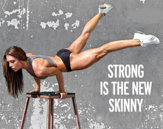 Strong is the new skinny? Enough is enough