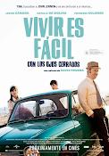 Vivir es fácil con los ojos cerrados (2013)