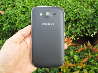 Samsung Galaxy Grand Neo I9060i Dual SIM Seken Mulus Fullset