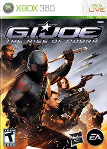G.I. Joe The Rise of Cobra Xbox 360 Torrent