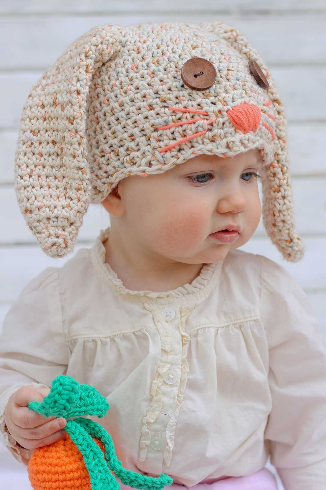 Character and Animal Crochet Hat Patterns - thefriendlyredfox.com