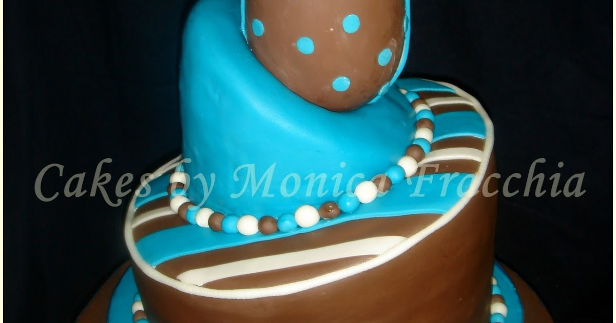 Baby Shower Cakes Bethesda Md