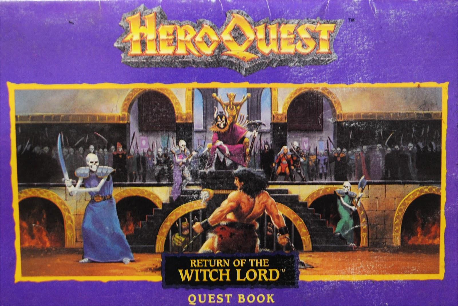 Heroes' Quest