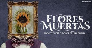 FLORES MUERTAS | Teatro CASA E 1