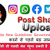 New Social Media Guidelines 2021 in India for Facebook YouTube Twitter Instagram  Whatsapp