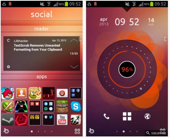 How To Get Latest Free Ubuntu Touch Lock Screen App Android