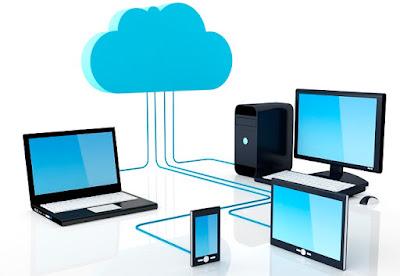 Teknologi Cloud Computing