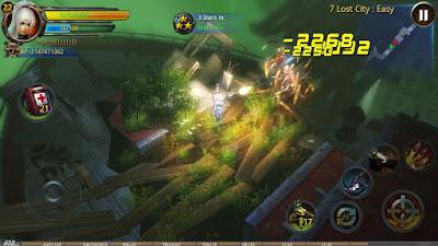 Broken Dawn II Apk v1.2.8 Free Download