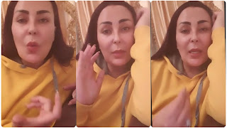(بالفيديو) عربية حمادي انا ما نلومش على سمير الوافي... الكلمة اللي قالها سمير الوافي على مريم بن مامي(ق.... ة) كلمة عادية و ناس لكلا تقول فيها و خاصة لبنات