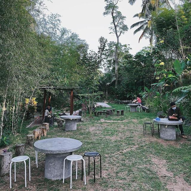 Bonbale Coffee And Farm Jogja
