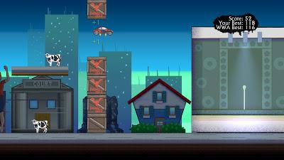 Whiteboyz Wit Attitude The Pursuit Of Money Game Screenshot 6