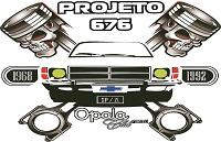 Projeto 676 Opala Clube