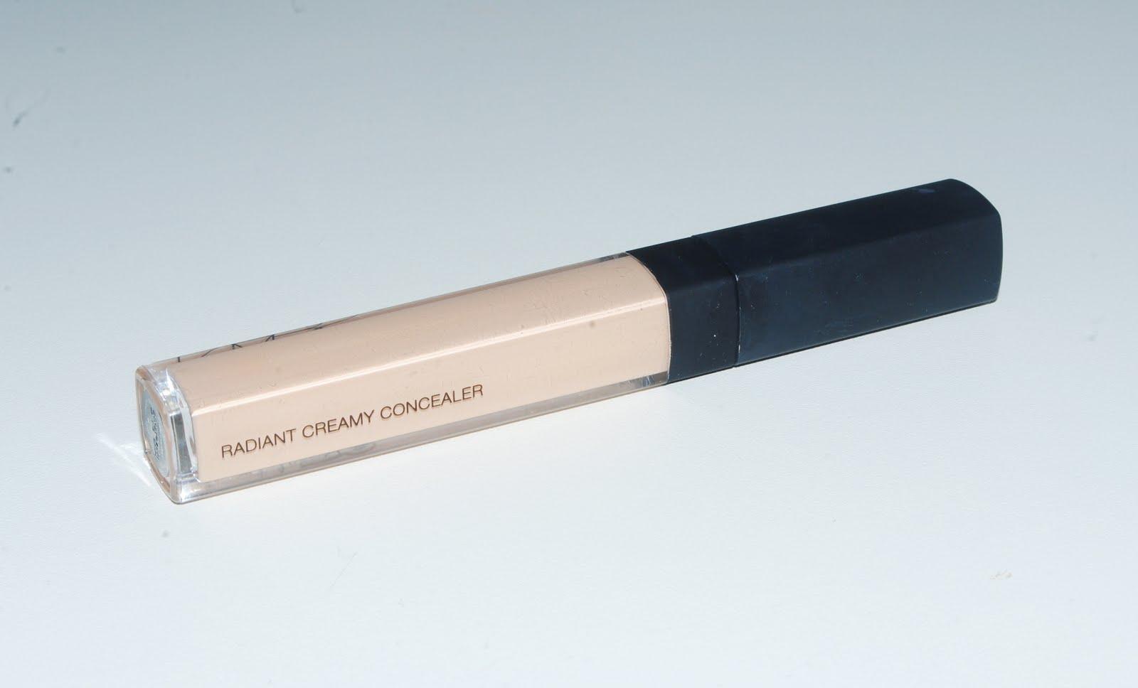 Resenha Radiant Creamy Concealer Cris Felix