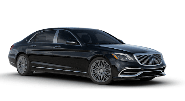 Mercedes Maybach S650 Price