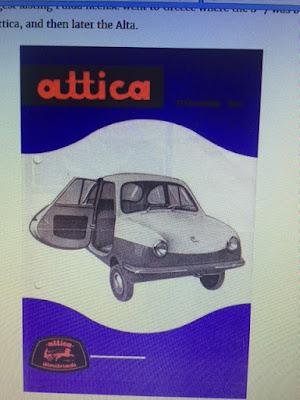 Heinkel Cars and Kabines