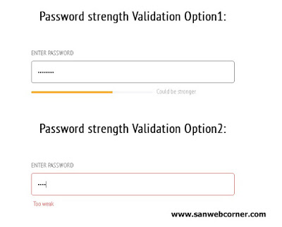 password-strength-validation-jquery