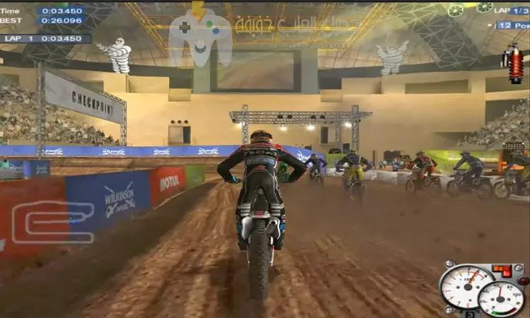 تحميل لعبة Moto Racer 3 للكمبيوتر برابط مباشر وحجم صغير