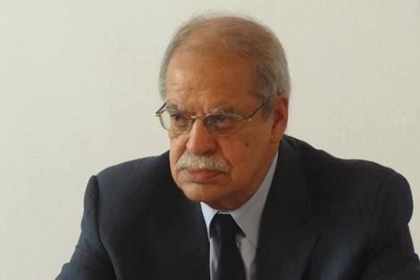 الإعلامي خالد مشبال في ذمة الله بعد صراع طويل مع المرض