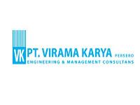 Lowongan Kerja PT Virama Karya (Persero) Terbaru