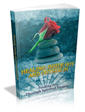 Free eBook Healing Inside out And Outside