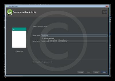 Android Studio - TextView