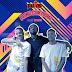 The Twins - Prima com Prima (Afro House) [Prod.Dj Aka Mka M]