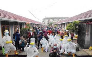 Dinkes Kota Padang: Isolasi Mandiri Tidak Efektif Cegah Penyebaran Covid19