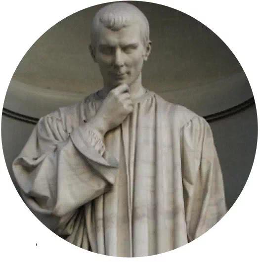 N. Machiavelli (1469-1527)   Terkenal dengan bukunya II Principe (Pangeran) yang menganalisa apa & bagaimana mempertahankan kekuasaan. Untuk pertama kalinya politik dipisahkan dari moral, sehingga terjadi suatu pendekatan yang mekanis terhadap masyarakat yang terpengaruh ajaran Machiavelli, antara lain suatu ajaran bahwa teori-teori politik dan sosial memusatkan perhatian pada mekanisme pemerintah.