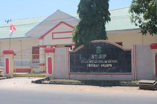 STISIP Veteran Palopo