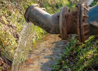 Foto RIVM rapport Trendanalyse grondwaterkwaliteit van drinkwaterwinningen (2000-2018). Bron: https://www.rivm.nl/nieuws/trendanalyse-grondwaterkwaliteit-2000-2018