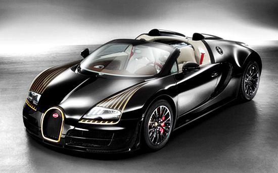 2016 Bugatti Veyron Super Sport Price Release Date