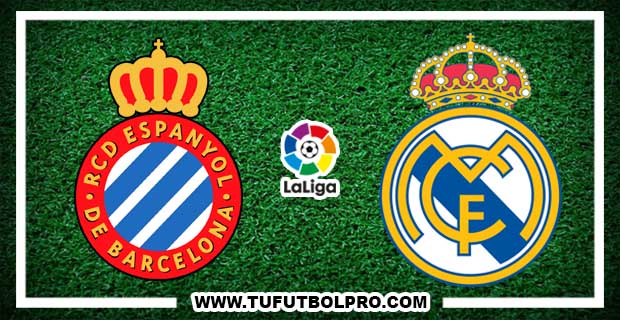 Ver Espanyol vs Real Madrid EN VIVO Por Internet Hoy 27 de febrero de 2018