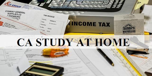 ANY TIME CLASSES APP DOWNLOAD करें घर बैठे सीए की पढ़ाई करें
