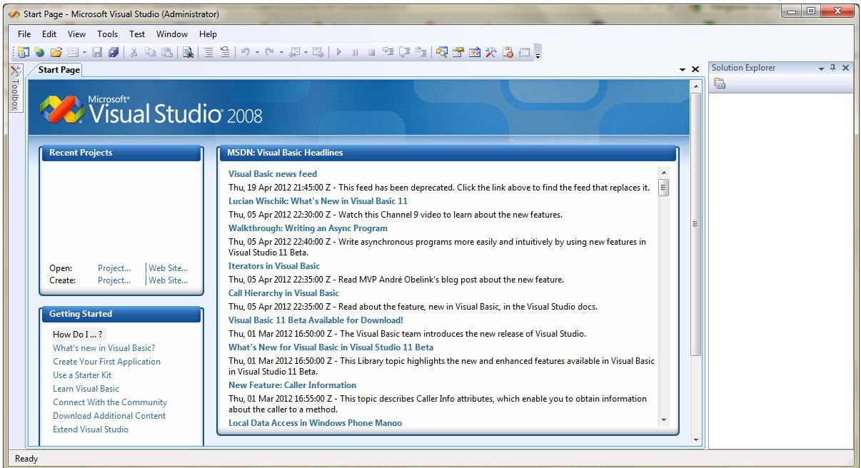 Ms visual studio 2008 download full version.