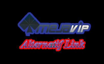 MejaVIP Poker Alternatif Link