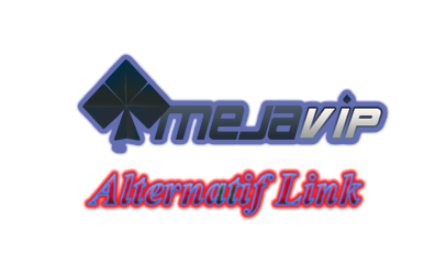 MejaVIP Alternatif Link