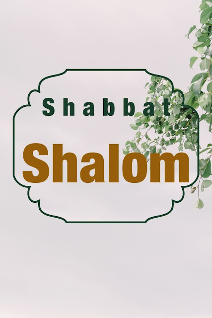 Shabbat Shalom Card Messages | Gorgeous Greeting Cards | 10 Unique Picture Images