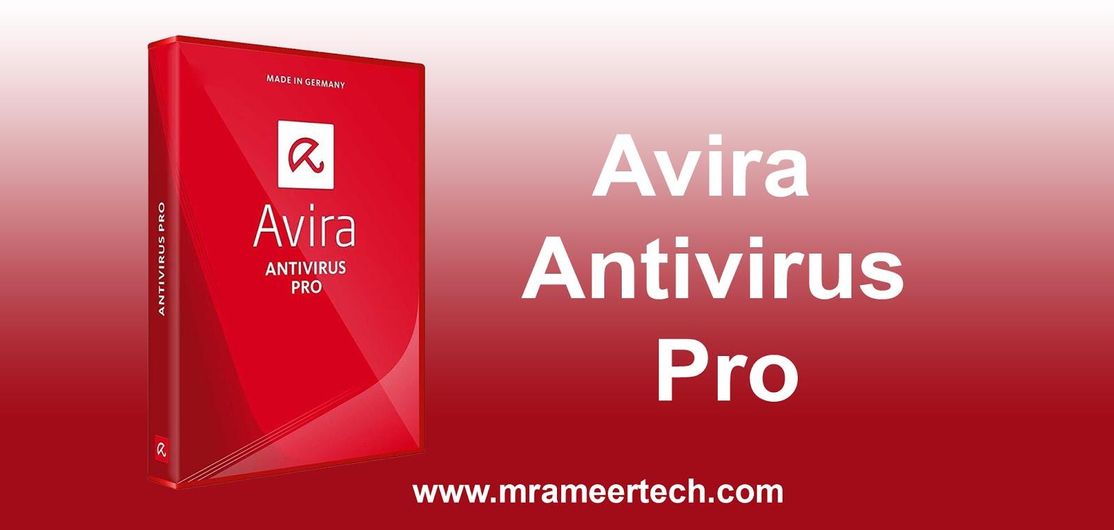 avira antivirus free download for windows 7 64 bit with key