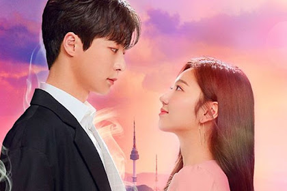 DRAMA KOREA KISS GOBLIN Episode 12 END SUBTITLE INDONESIA