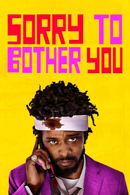 Sorry To Bother You  [2018] [DVD R1] [Latino]