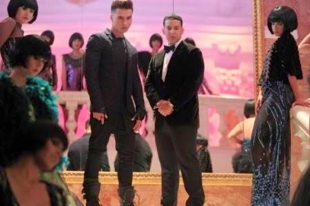 Daddy Yankee, Imaginandote, reggaeton Italia, Reykon, video