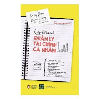 Cuốn Sách Trình Bày Chi Tiết Những Bí Quyết Để Bạn Có Thể Hướng Tới Độc Lập Về Tài Chính Và Nghỉ Hưu Sớm Và Có Thể Tận Hưởng Cuộc Sống Theo Đúng Cách Mình Mong Muốn: Lập Kế Hoạch Quản Lý Tài Chính Cá Nhân ebook PDF EPUB AWZ3 PRC MOBI