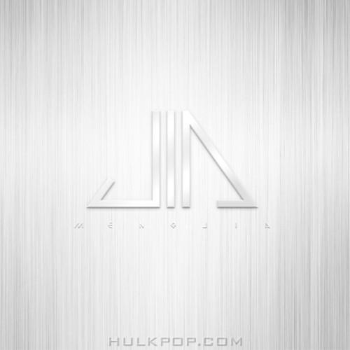 MENG JIA – JIA – EP