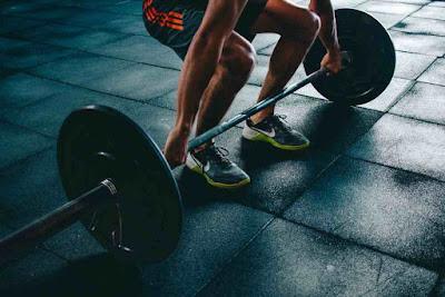 ما هو افضل اكل بعد التمرين لخسارة الوزن