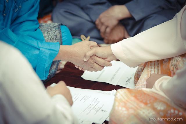 BERANG Di Tengking PEngantin PEREMPUAN 15 Minit Selepas Akad Nikah Lelaki Ini Lafaz Cerai TALAK 3