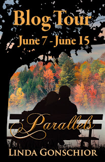 Blog Tour: Parallels by Linda Gonschior