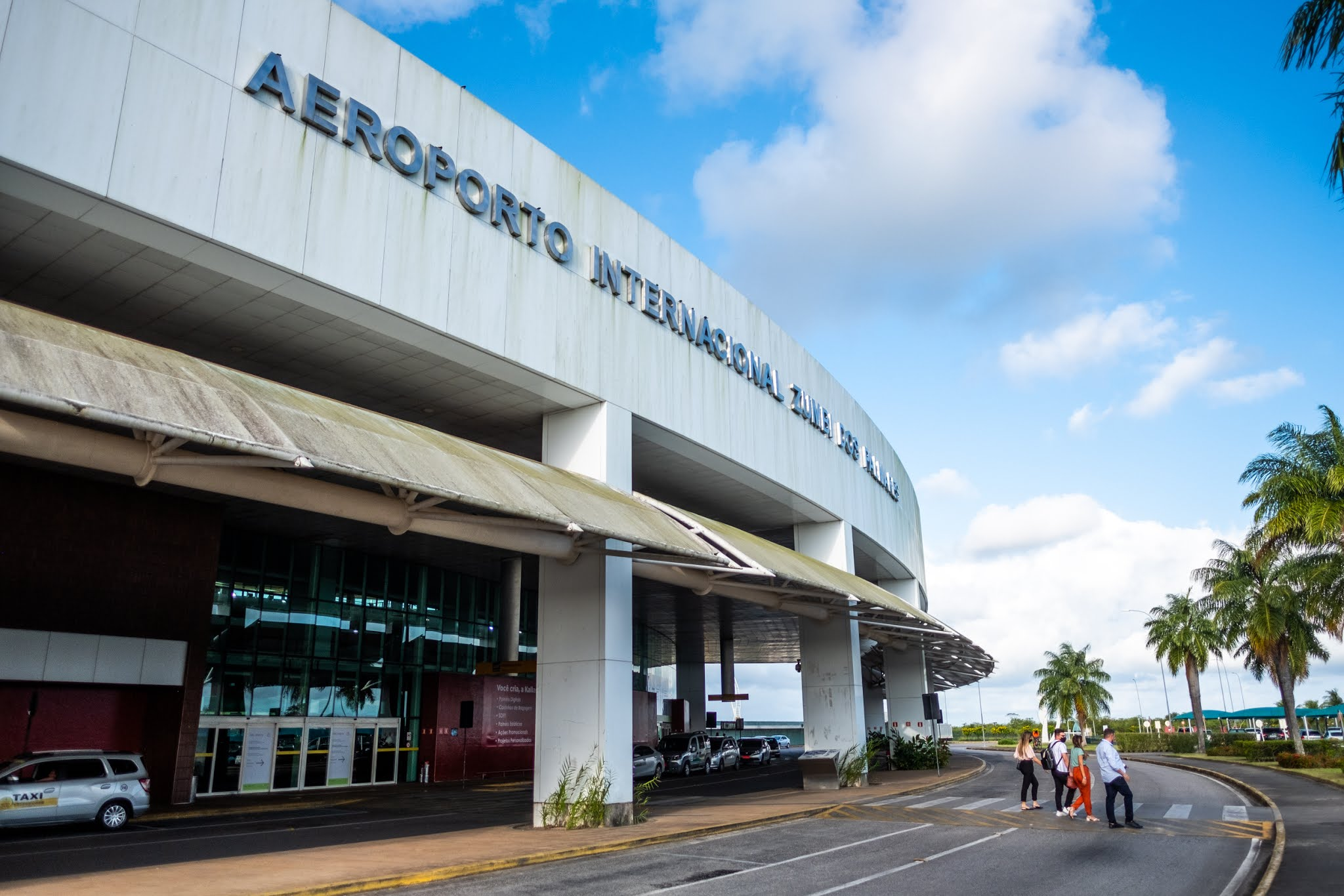 Companhias Aéreas registram ocupação de 80% nos voos aos Finais de Semana para Alagoas