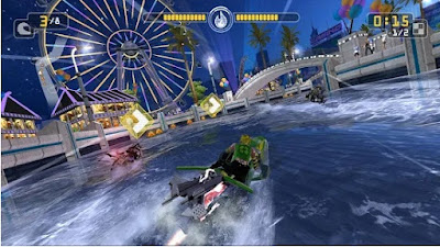 Free Download Riptide GP Renegade MOD APK v Riptide GP Renegade MOD APK v1.2.1 (Unlimited Money)